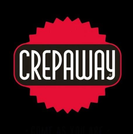 Logo Crepaway