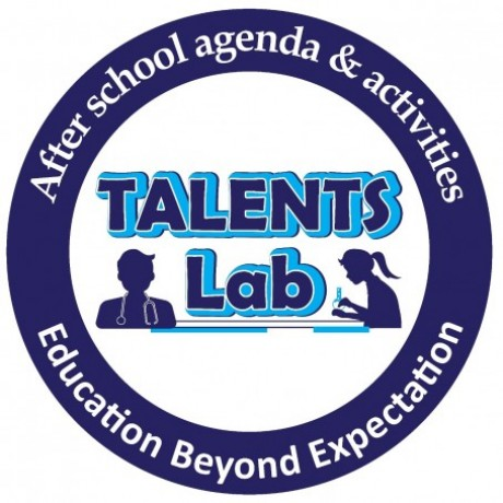 Logo Talents Lab