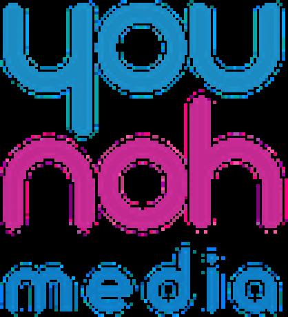 Logo Younoh Media