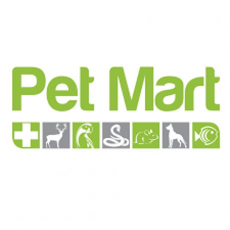 Logo PET MART