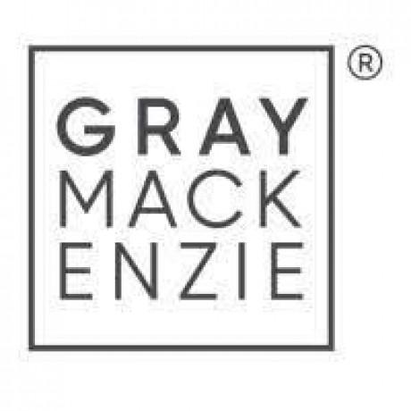 Logo Gray Mackenzie Retail Lebanon