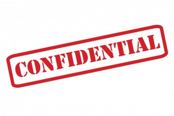 Logo Confidential