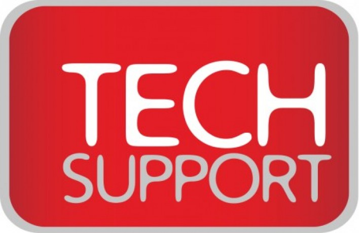 Logo Tech Support Lb