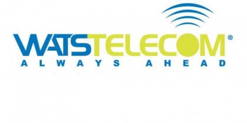 Logo WATSTELECOM S.a.r.l