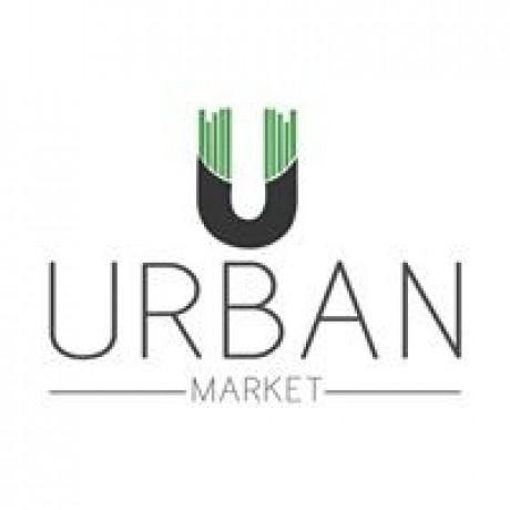 Logo Urban Market