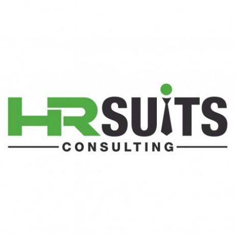 Logo HRSuits Consulting Sarl