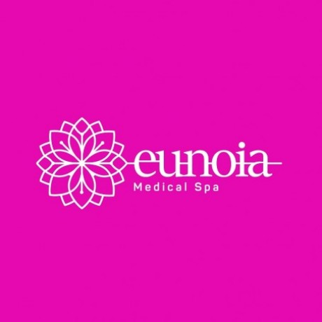 Logo Eunoia Medical Spa