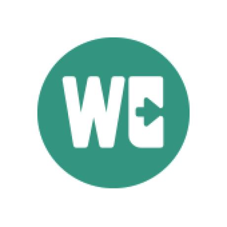 Logo We Link