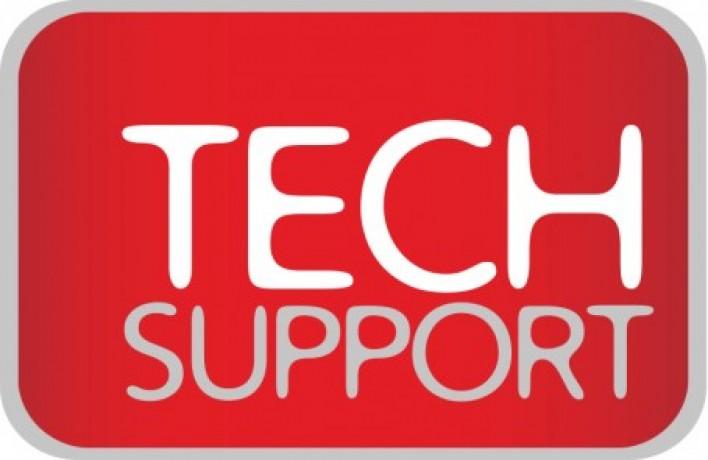 Logo Tech Support Lb