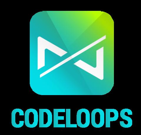 Logo Code Loops