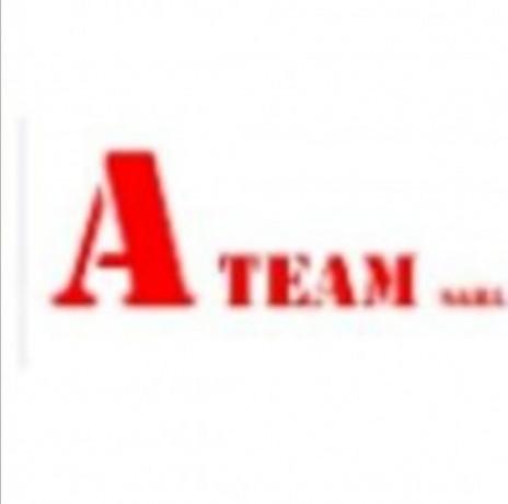 Logo A Team Sarl