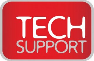 Senior IT Support