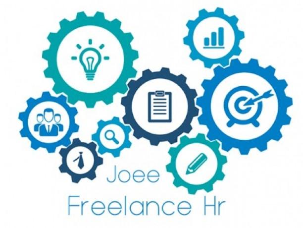 Logo Joee Freelance HR