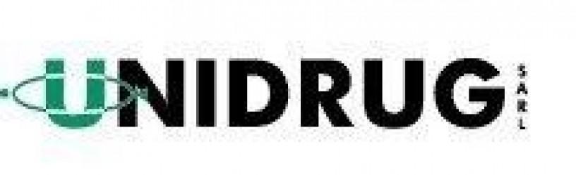 Logo UNIDRUG SAL