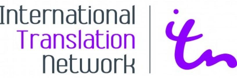 Logo ITN Translation